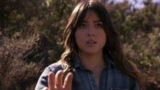 If You Could See Me Now ~ Daisy Johnson