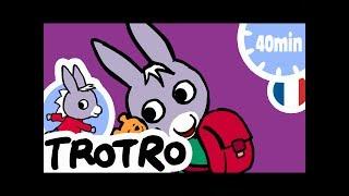 TROTRO - 40 min - Compilation Nouveau Format ! #01