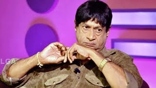 M S Narayana Comedy Scenes - Revenge Nageswara Rao Interview - Suma