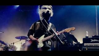 Man With A Mission - Raise Your Flag (9.23.2017)