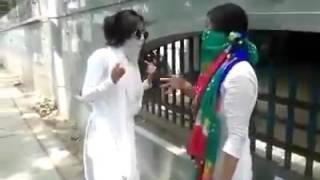 আমি জুনায়েদ Ami Xunayed! Ami Xunayed .. Female Version ..