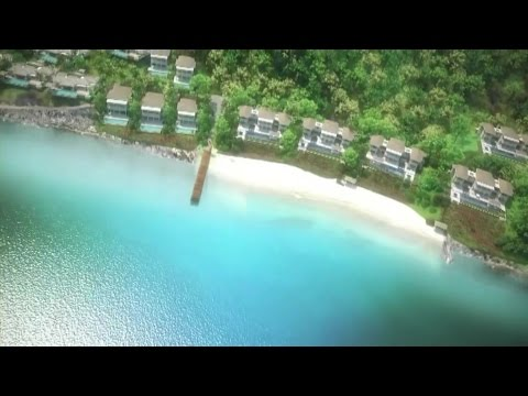 X-Coast - Mango Bay