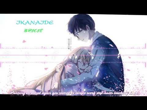 [Nightcore] [Lyric] Ikanaide - Sohta