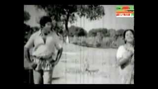 Bangla old Movie Song- Are o Praner Raja