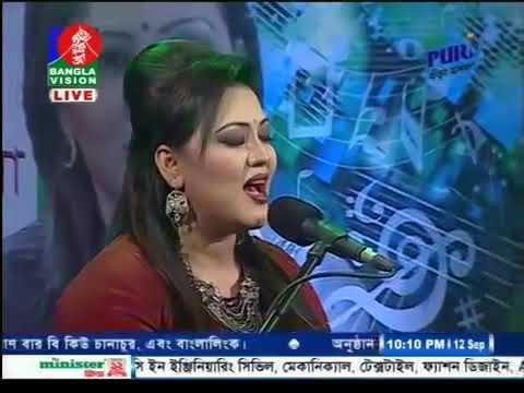bangla baul song Singer Momtaz bangla song 2016 New Hit HD SP Link Music Video360p 1