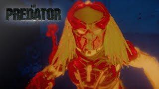 "The Predator   ""The Ultimate Predator"" TV Commercial   20th Century FOX"
