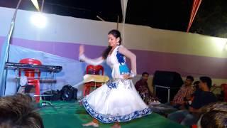 chhalakata Hamro jawaniya Ye Raja supar dance puja 2017