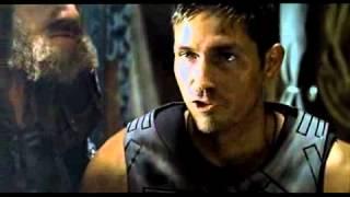 Trailer Outlander 2008