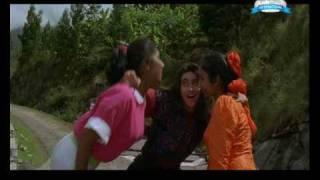 Kahta Hain Mausam (Video Song) | Sapne Saajan Ke | Karishma Kapoor & Rahul Roy