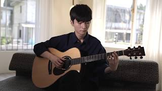 [Original] Blue Day - Sungha Jung