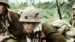 WWII in Color Part 13: Victory in the Pacific