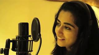 MAKING OF SONYMIX IDENT VIDEO_ Jonita Gandhi