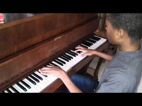 Booba - Lvmh piano
