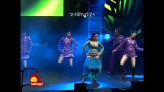 Kadal Sandhya Hottest Dance....!