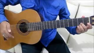 Belajar Kunci Gitar Wali Band Dik Intro