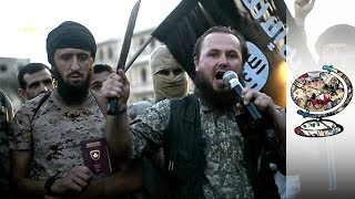 Inside ISIS and the Iraq Caliphate