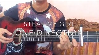 Steal My Girl - One Direction (fingerstyle)
