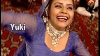 हमरी  लचके जब कमरिया । भोजपुरी गीत । गायिका मीनू अरोड़ा । Humri Lachke Jab Kamariya