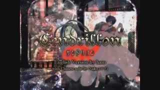 English Ver.「Cendrillon // サンドリヨン」 self duet by ✿ham (+中文字幕)