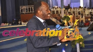 SUNDAY SERVICE 29TH MAY 2016 PRT 3 - Apostle Johnson Suleman #KINGDOM RESTRICTION