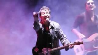 LOS RANCHEROS - EL CHE Y LOS ROLLING STONES - VIVO EN SALTA