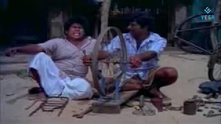All In All Azhaguraja Goundamani Comedy  Vaidehi Kaatirunthaal