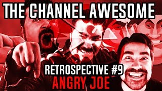 Channel Awesome Retrospective #9   Angry Joe 🤬Ft: Extramana