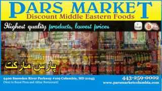 Pars Market LLC
