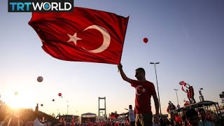Is Turkey safer now than it was two years ago?