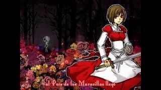 【Yugami-P feat. VOCALOID】Alice of Human Sacrifice【Sub. Español + Romaji】