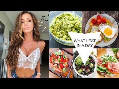 Xxx Mp4 WHAT I EAT IN A DAY AS A MODEL Taylor Alesia 3gp Sex