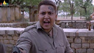 Guntur Talkies | Telugu Latest Movie Scenes | Shraddha Das and Naresh Scene | Sri Balaji Video