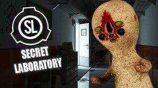 NOWA GRA SCP, MRUGACZ NACIERA PONOWNIE! - SCP: Secret Laboratory