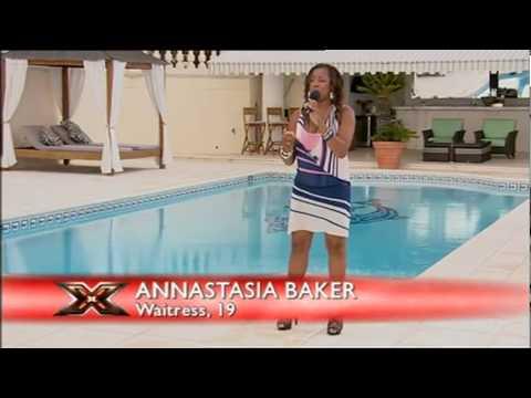 Cheryl Cole & Kimberley Walsh X Factor 2008