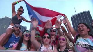 Alan Walker ft. Iselin Solheim - Faded (Tiësto Northern Lights Remix) Ultra LIVE 2016