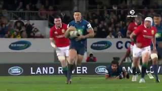 HIGHLIGHTS: Blues v British & Irish Lions