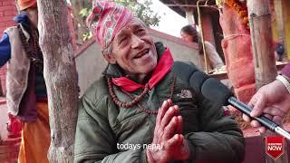 अहिले पनि परि हरु रात को समय आयर नुहाउने गर्छन // Sali Nadi मा यसरि स्वस्थानी बर्त यसरि पुरा गर्छन