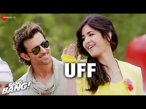 UFF | Bang Bang | Hrithik Roshan & Katrina Kaif | HD