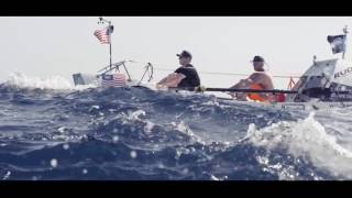 Talisker Whisky Atlantic Challenge: World's Greatest Rowing Race Builds Characters Of The Sea ...