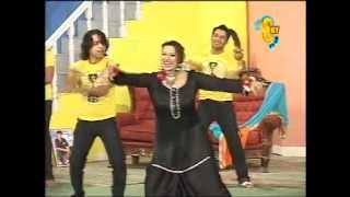 doodh makhna di pali by saima khan