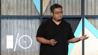 What's New with Project Tango - Google I/O 2016