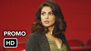 Quantico 1x16 Season 1 Episode 16