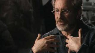 Spielberg on 'Escape to nowhere'