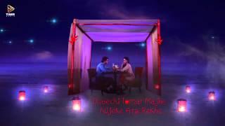 Raatbhor   Imran   SAMRAAT  The King Is Here 2016   Lyrical Audio   Shakib Khan   Apu Biswas