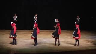 Kardeş Kültürlerin Festivali Gala | Ataşehir Belediyesi