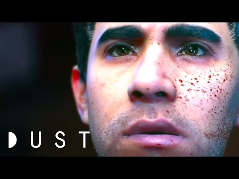 'Isolated' - A Sci-fi Short Film presented by DUST