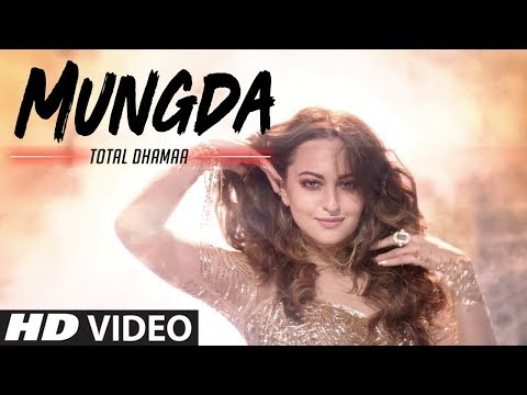 Xxx Mp4 Mungda Song Total Dhamaal Sonakshi Sinha Latest New Hindi Songs 2019 3gp Sex