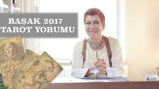 Başak Burcu 2017 Tarot Yorumları - Su Karakuş