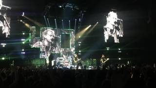 If You Don't Know - 5SOS (full) SLFL ZURICH