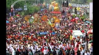 Pohela Boishakh Bangladesh Mongol Shovajatra 2015